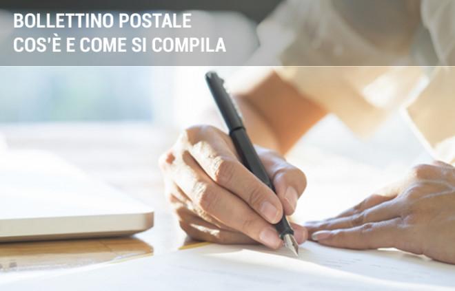 Compilazione bollettino postale: come farlo in modo corretto