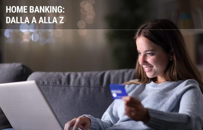 Home banking: cos'è e come funziona in 5 punti