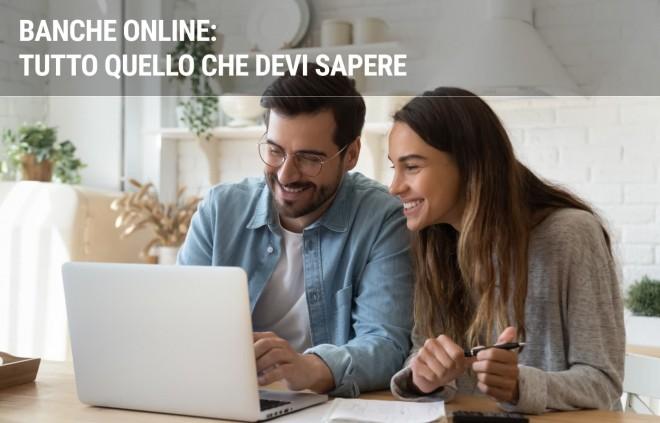 Le banche online: come funzionano e quali garanzie offrono
