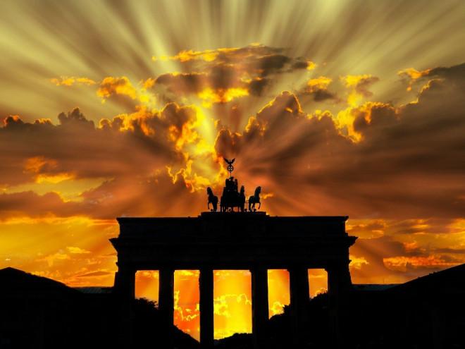 L'effetto della situazione economica tedesca sui conti correnti