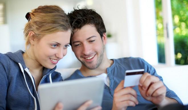 L'e-commerce avanza anche in Italia, ma meno rispetto alla media UE