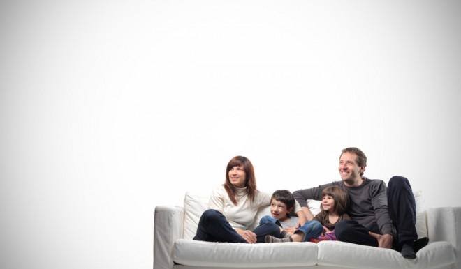 Famiglie con figli: al via l'assegno temporaneo per il 2021