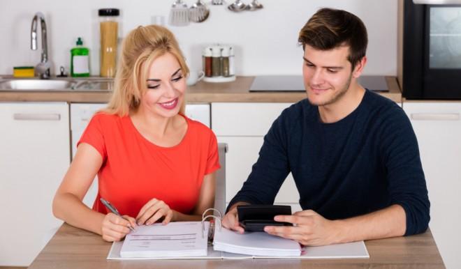 Come gestire le finanze di una coppia (senza litigare)