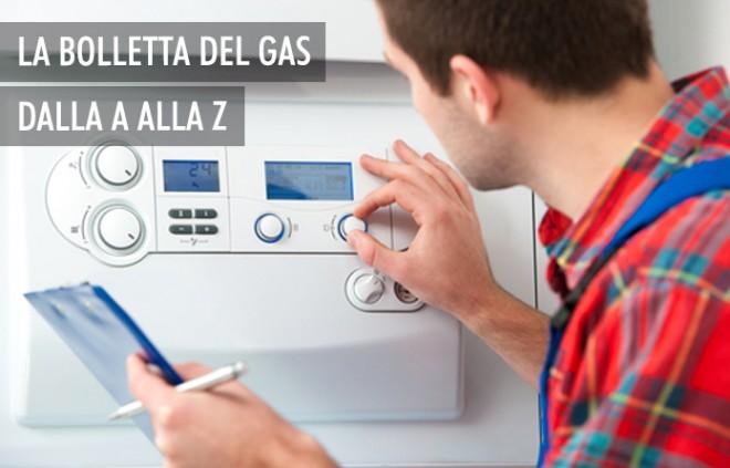 Cosa influenza il prezzo della bolletta del gas?