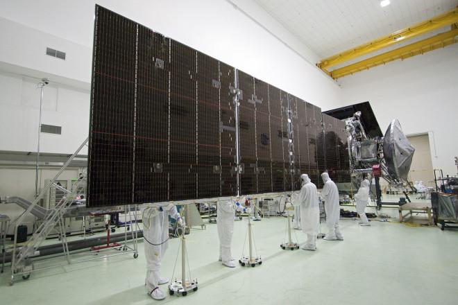 A Venezia la prima installazione al mondo di pannelli fotovoltaici Alpha