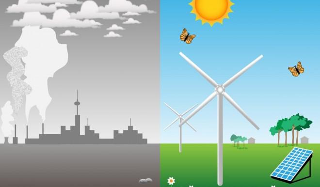 L'energia pulita e fonti rinnovabili: iniziativa del Politecnico di Torino