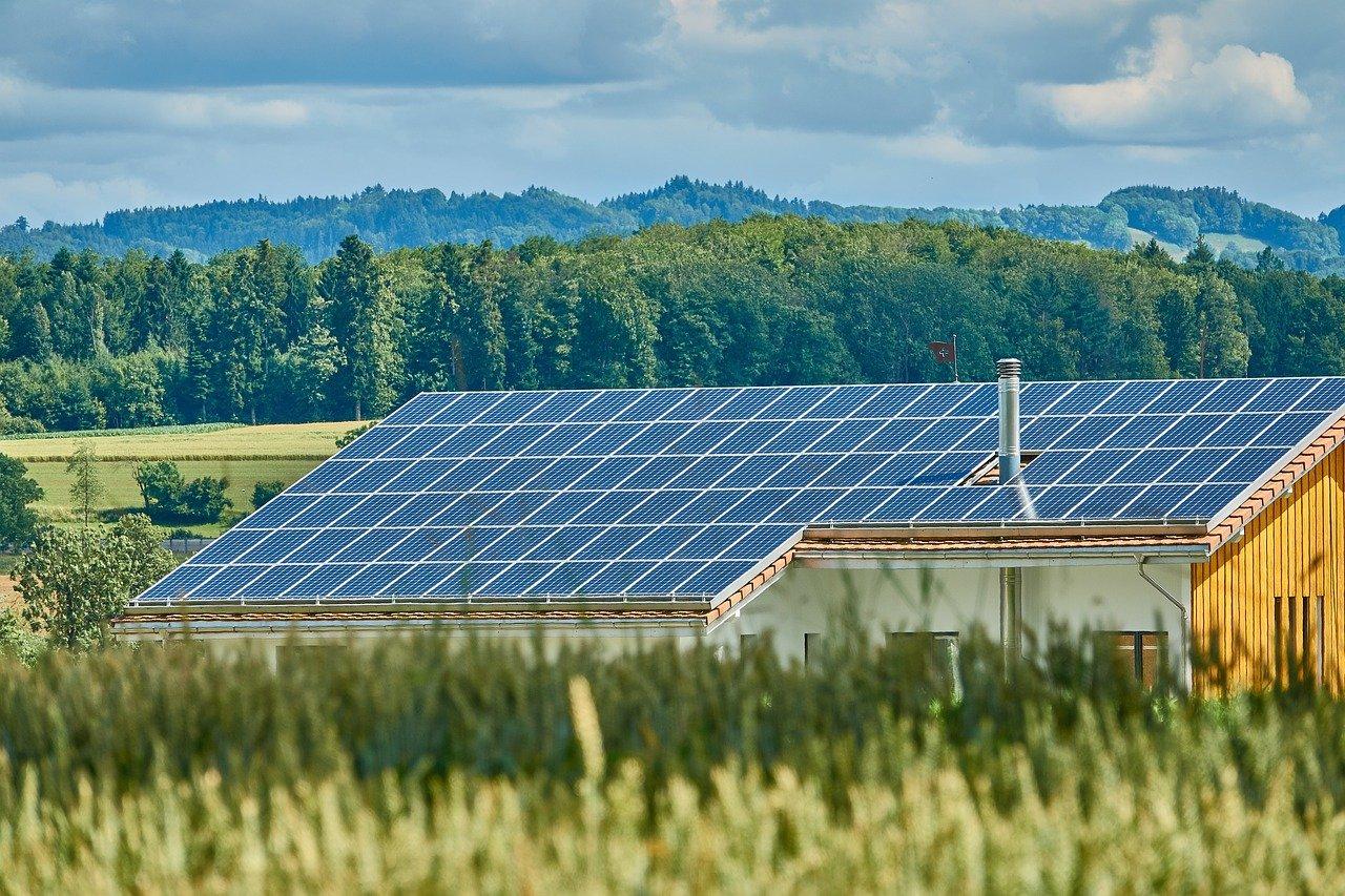 Come usare l'energia solare senza installare i pannelli