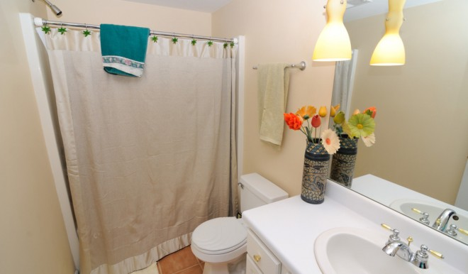 Come usare il bagno di casa senza sprecare soldi e rispettando l'ambiente