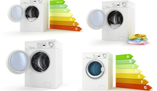 Classe energetica elettrodomestici: le novità relative all'etichetta