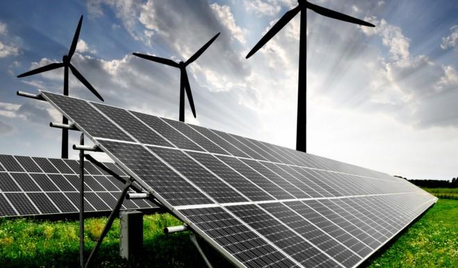 Nel 2050 l'energia del sole ci salverà dalla C02 e dal surriscaldamento globale