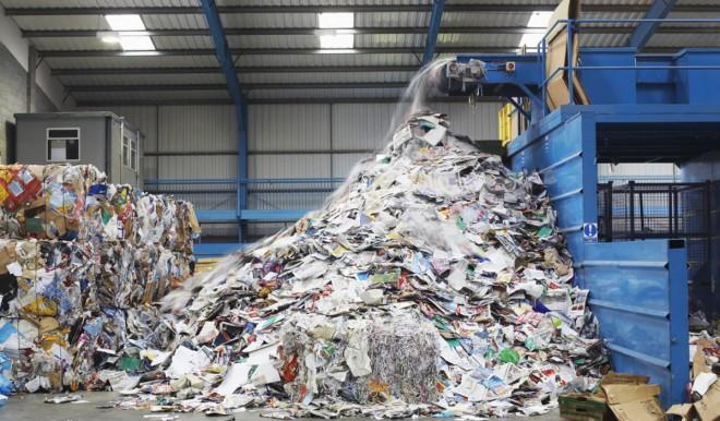 L'Italia al primo posto nell'Unione europea per il riciclaggio di rifiuti