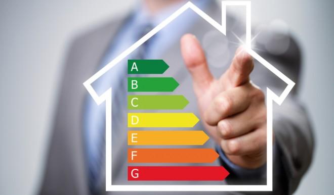 L'efficienza energetica delle case italiane ad oggi