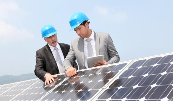 L'inquinamento atmosferico fa funzionare male gli impianti fotovoltaici