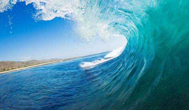 ENEA: prima indagine nazionale per lo sfruttamento dell'energia del mare