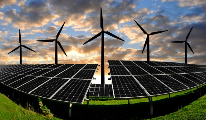 Rinnovabili in Italia: generato il massimo dal 2015
