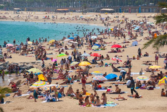 Spiagge: 13,2 milioni di italiani temono di non riuscire a rispettare le regole