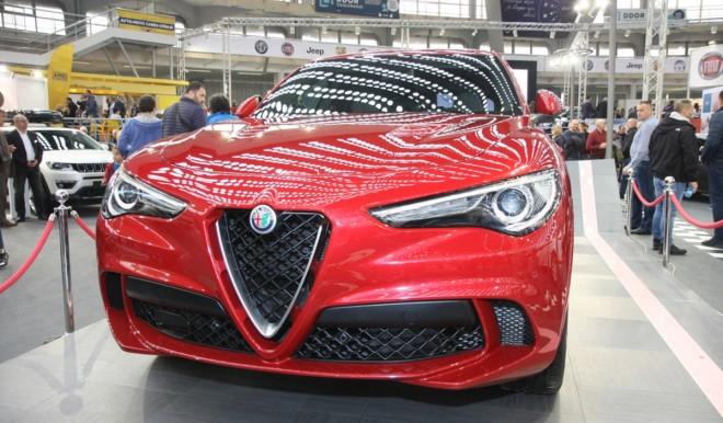 Le auto Fiat e Alfa Romeo a noleggio lungo termine di Novembre 2020