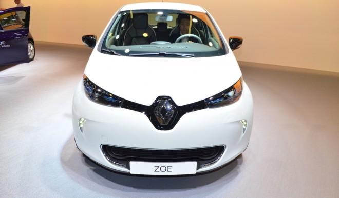 Le 3 migliori auto elettriche a noleggio di Dicembre 2020
