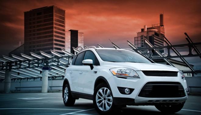 I 3 migliori SUV a noleggio lungo termine di Gennaio 2021