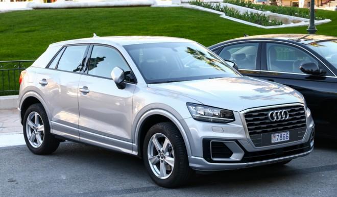 I SUV a noleggio lungo termine a Marzo 2021