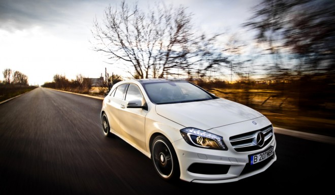 Le offerte Mercedes e Audi noleggio lungo termine a Marzo 2021