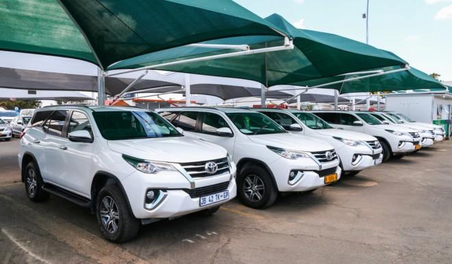 I migliori SUV a noleggio lungo termine di Aprile 2021