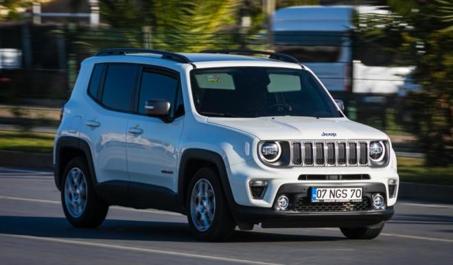 I 3 migliori SUV a noleggio lungo termine di Giugno 2021