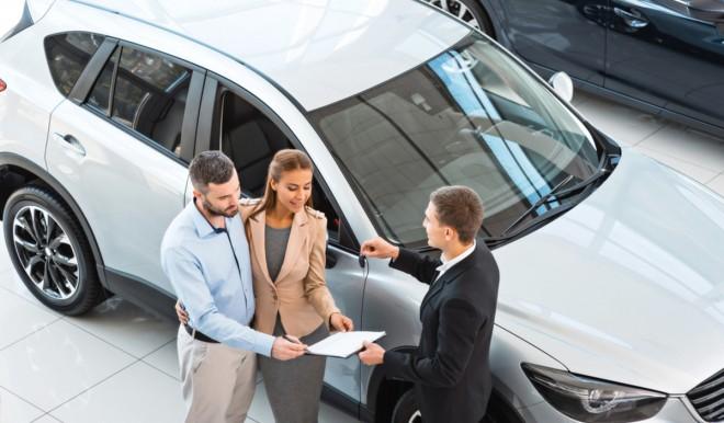 Le migliori offerte per SUV a noleggio lungo termine a Luglio 2021