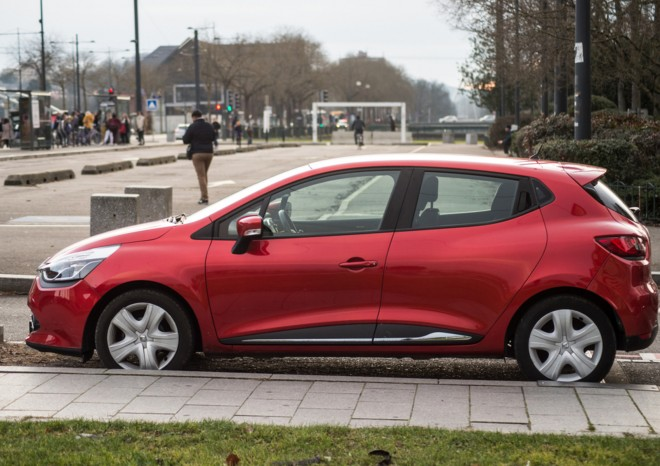 Le offerte Renault a noleggio lungo termine a Luglio 2021