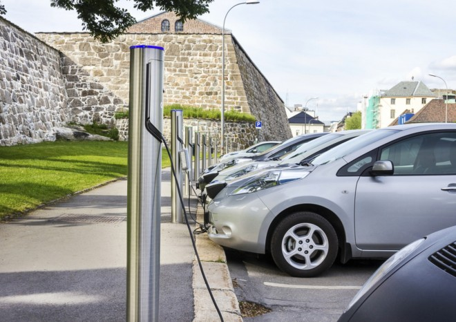 Le auto elettriche a noleggio lungo termine più convenienti a Settembre 2021