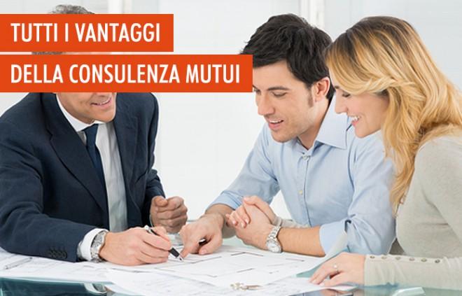 Consulenza mutui: i vantaggi di avere un consulente dedicato