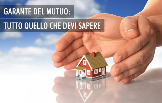Garante Mutui: chi è e cosa fare se manca