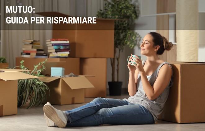 Mutui: 5 regole da seguire per risparmiare