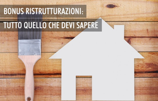 Ristrutturazioni e acquisto mobili: risparmiare con le detrazioni