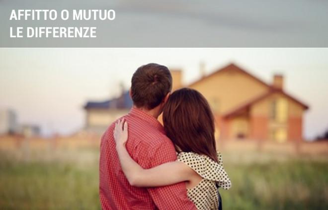 Mutuo o affitto: quale conviene, quando e perché