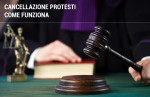 Cancellare un protesto: come fare