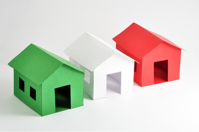Piano casa, detrazioni attive e progetti avviati