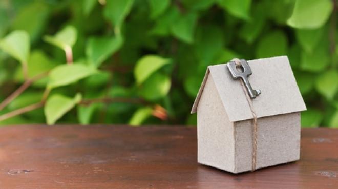 Come comprare casa senza l'anticipo