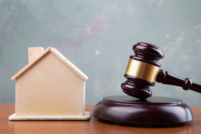 I 4 migliori mutui asta giudiziaria di marzo 2019