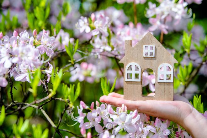 Comprare casa con mutuo e affittarla: quando conviene