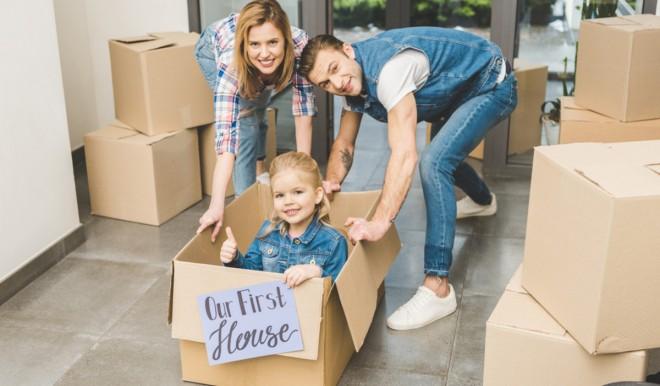 I 3 mutui prima casa più interessanti a Febbraio 2020