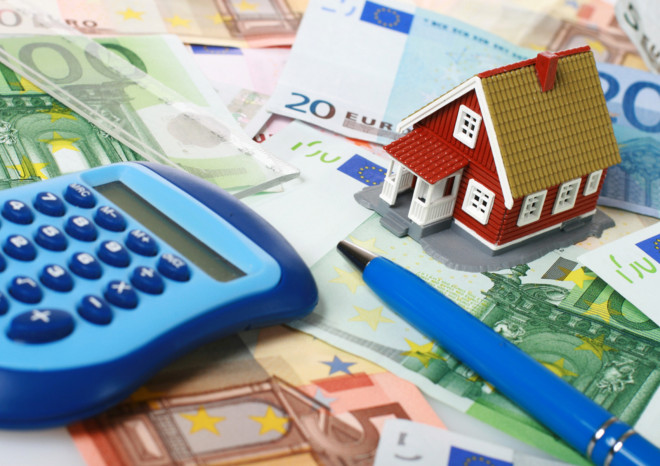 I mutui meno cari al mondo sono italiani nel 2020