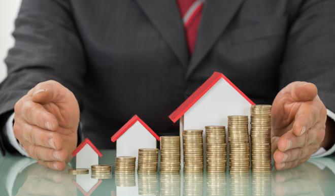 Mercato dei mutui in crescita mentre i tassi sono ancora in diminuzione
