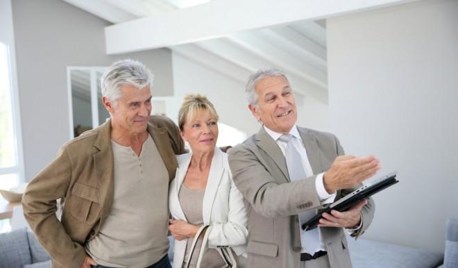 Mercato immobiliare: il mattone resiste all'emergenza sanitaria