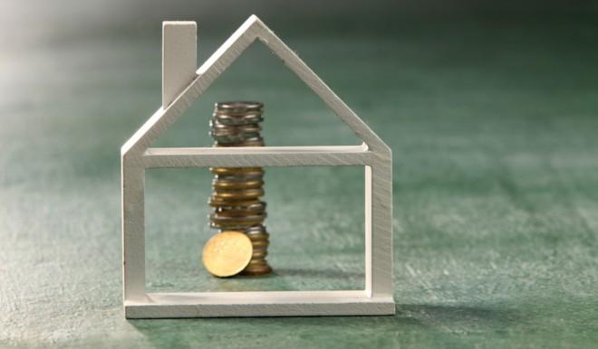 La media aggiornata dei tassi sui mutui a Febbraio 2021