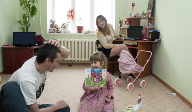 Al via il 'Progetto AbitAzione' a sostegno delle famiglie in difficoltà
