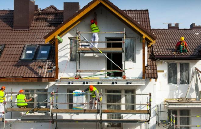 Bonus facciate: quali sono i lavori ammessi nel 2021