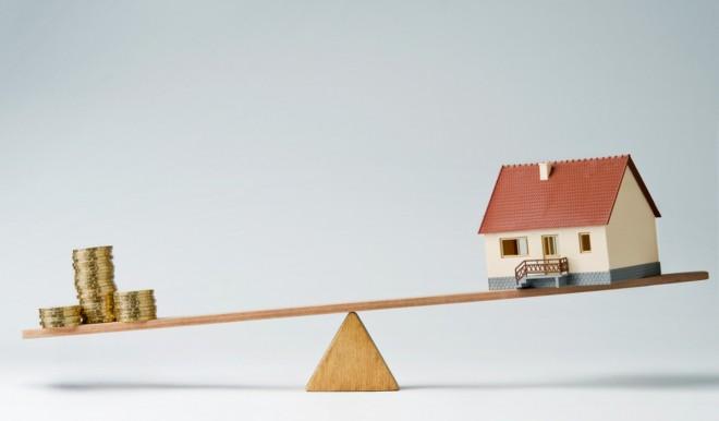La media aggiornata dei tassi sui mutui ad Aprile 2021