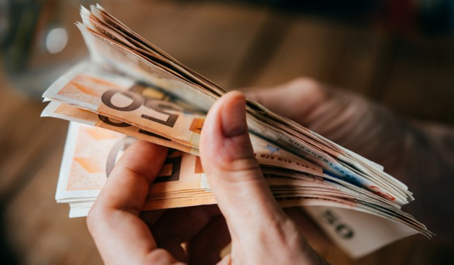 I mutui liquidità più convenienti a Maggio 2021