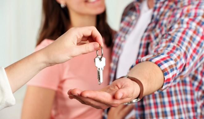 La media aggiornata dei tassi sui mutui a Giugno 2021